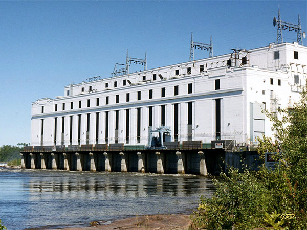 Great Falls Generating Station
